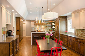 Kitchen Remodeling in Wichita